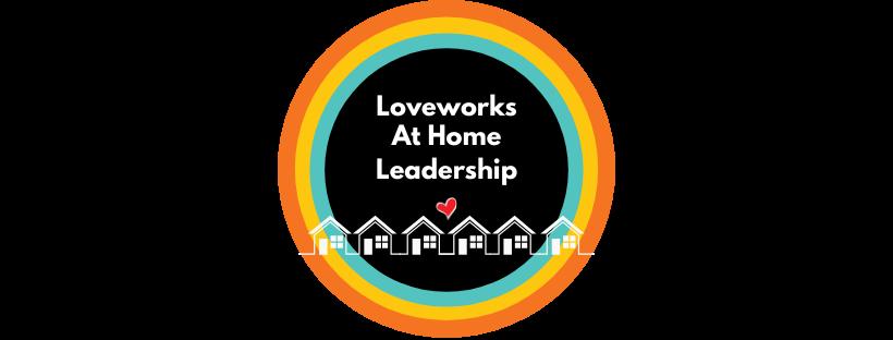 At Home Leadership Headers